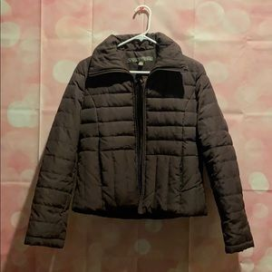 Brown Kenneth Cole Reaction jacket